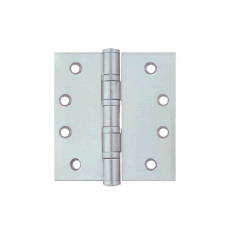 kitchen cabinet contract 4 bearing hinge stainless steel 2mm 2430