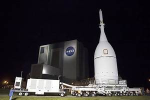 Orbital ATK picks up where it left off with Orion abort ...