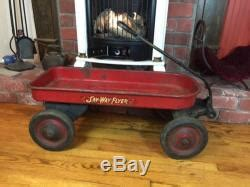 Permalink to Radio Flyer Wagon Original
