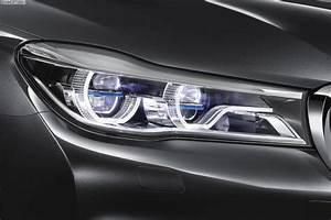 W246 Led Scheinwerfer : bmw 7er 2015 neue laserlicht scheinwerfer mit selective beam ~ Kayakingforconservation.com Haus und Dekorationen