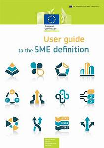 User Guide To The Sme Definition