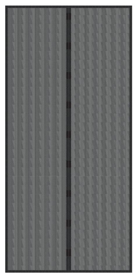 magnetic screen garage door curtain magnetic screen door with heavy duty magnets mesh