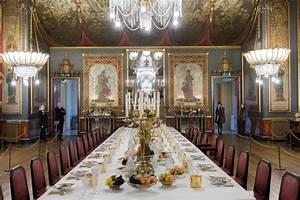The Banqueting Room Royal Pavilion