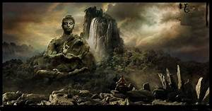 Download Wallpapers Buddha Gallery