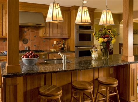 Home Lighting : Inspiring Kitchen Lighting Ideas In Pics