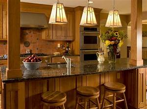 Inspiring kitchen lighting ideas in 21 pics for Lighting for kitchens ideas