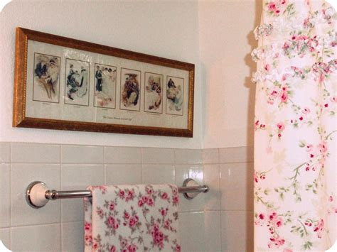 Simply Shabby Chic Shower Curtain Target