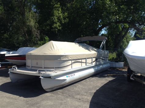 Pontoon Boats For Sale Visalia Ca by Premier Sunsation New And Used Boats For Sale