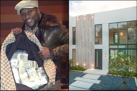mayweather house tour mayweather house www pixshark com images galleries