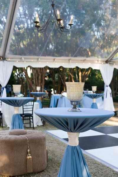 high top cocktail table cloths cocktail tables on pinterest high top tables cocktails