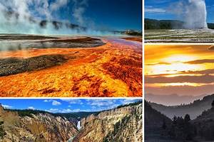 An Insider's Guide to Yellowstone National Park | TrailMob ...