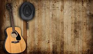 Top 10 Fittest ... Country Music