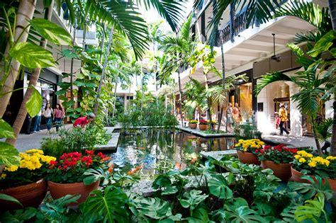 the garden shopping bal harbour miami s shopping bliss bal harbour shops