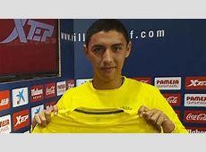 Villarreal confirm Leo Suárez signing MARCAcom English