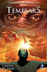 Assassin's Creed Templars Volume 2: Cross of War ...