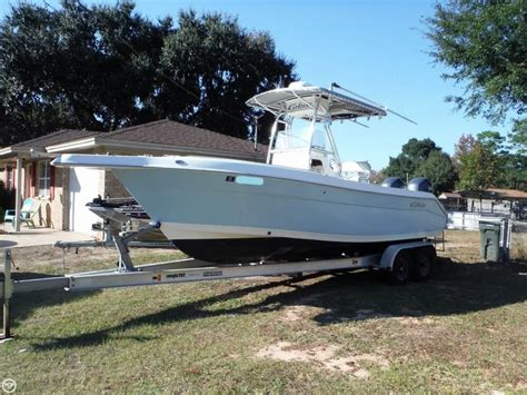 Craigslist Center Console Boats For Sale by Center Console New And Used Boats For Sale In Mi