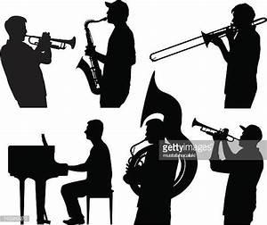 Ilustraciones de Stock y dibujos de Jazz   Getty Images