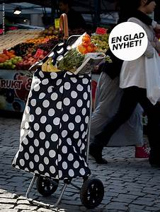 Ikea shoppingvagn
