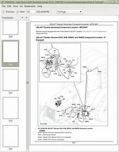 Diagram  John Deere 310 Backhoe Wiring Diagram Full
