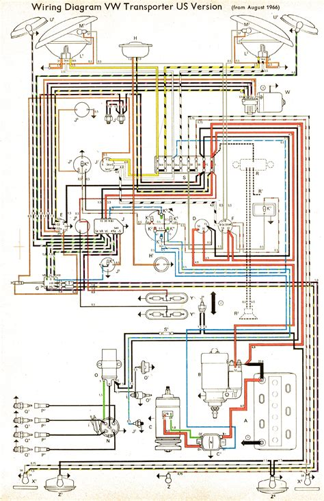 Thesamba View Topic Dpi Scan Bus Wiring