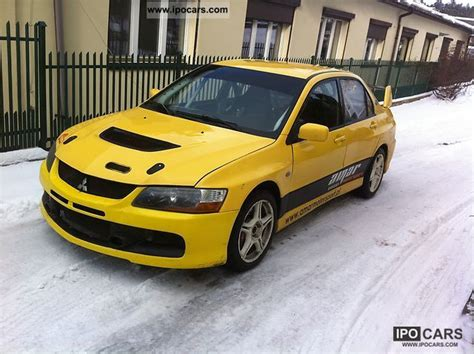 mitsubishi evolution 2002 2002 mitsubishi lancer evolution evo 7 rs 400km car