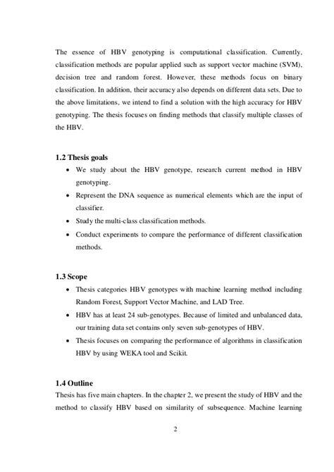 Computational methods of Hepatitis B virus genotyping