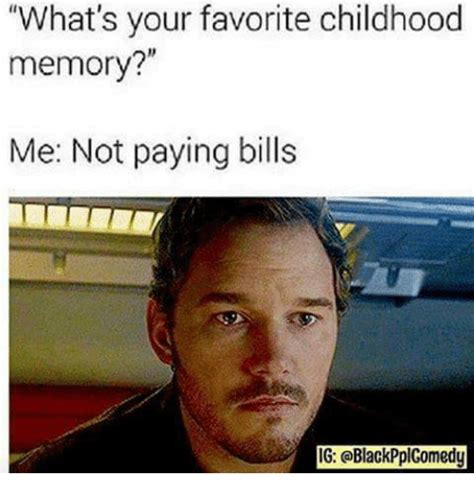 Bill Meme 25 Best Memes About Paying Bills Paying Bills Memes