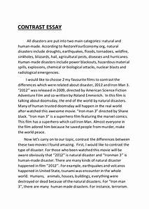 natural disaster essay in tamil language job cover letter