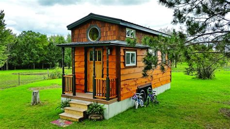 Nation's Largest Tiny House Event Coming To Area East