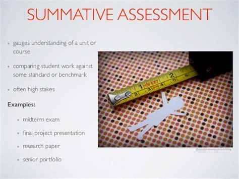 Assessing Student Learning
