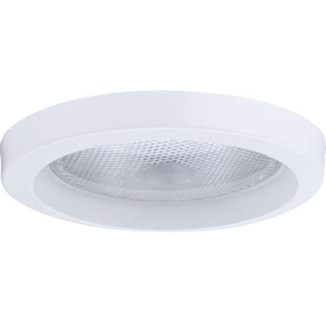 menards recessed ceiling lights 6 quot white shower recessed trim at menards 174