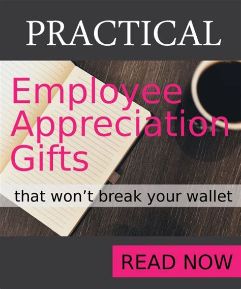 employee appreciation day   gifts