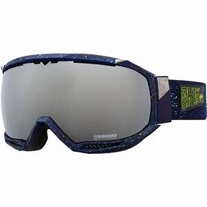 Quiksilver Hubble Goggle - Goggles | Backcountry.com