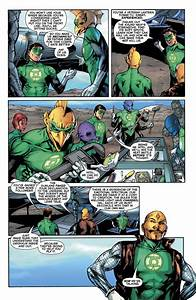 [Preview VO] Green Lantern #31 | DCPlanet.fr