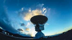 Space in Images - 2012 - 12 - ESA's Malargüe tracking station
