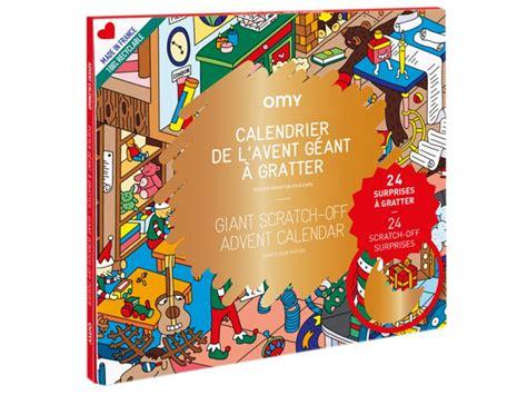 acheter poster geant en papier  colorier calendrier de