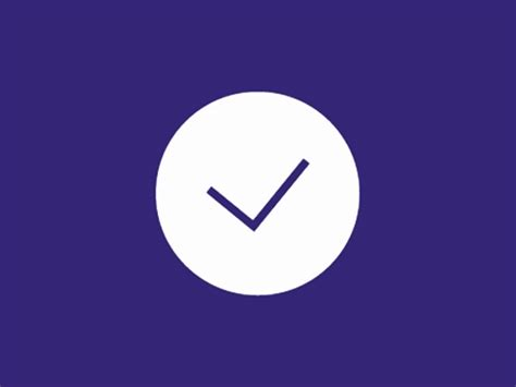 If you have more icons that have a similar circle, you can reuse the same code, which will save you a lot of time. Success Animation (SVG + CSS) by Simon Wuyts for Mono on ...