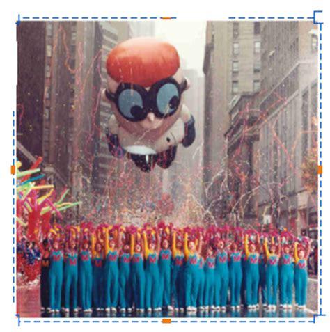 dexters laboratory macys thanksgiving day parade wiki