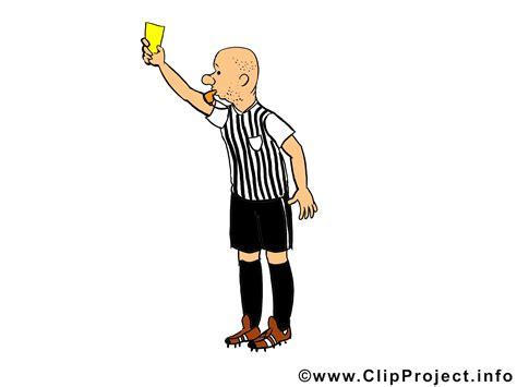 cliparts fussball schiedsrichter