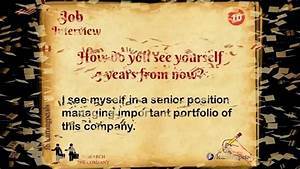 Interview Questions Tell Me About Yourself Interview Questions And Answers Interview Tips 2016 Youtube