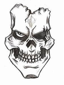52 best drawings I liked images on Pinterest | Skulls ...