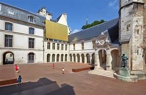 Lion Service Dijon : la renaissance du mus e des beaux arts de dijon la croix ~ Premium-room.com Idées de Décoration