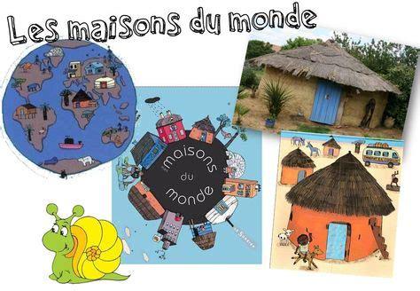 projet monde on masks and arts plastiques