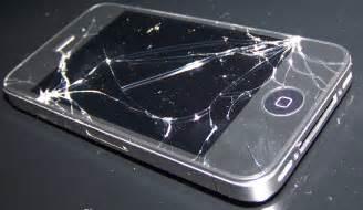 iPhone Broken Phone