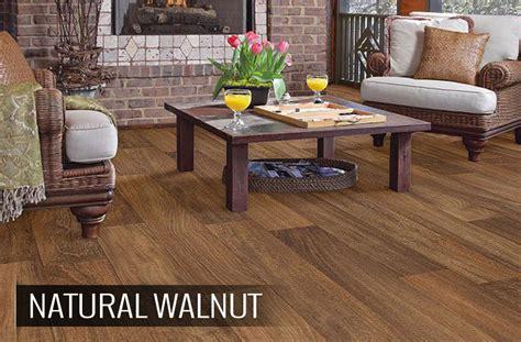 Stone And Wood Vinyl Flooring