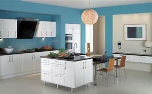 Wandfarbe Küche Trend : moderne wandfarben f rs jahr 2016 welche sind die neuen trendfarben ~ Markanthonyermac.com Haus und Dekorationen