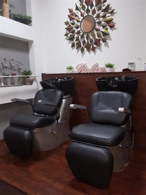 salon equipment  sale sharjah