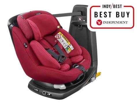 12 Best Car Seats