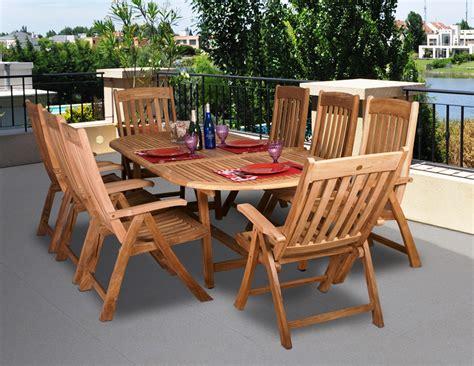 design center teak indonesian patio outdoor furniture