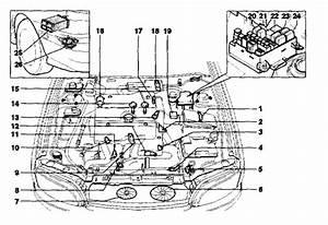 Volvo V50 Engine Diagram